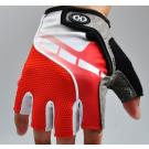 Handcrew red racing